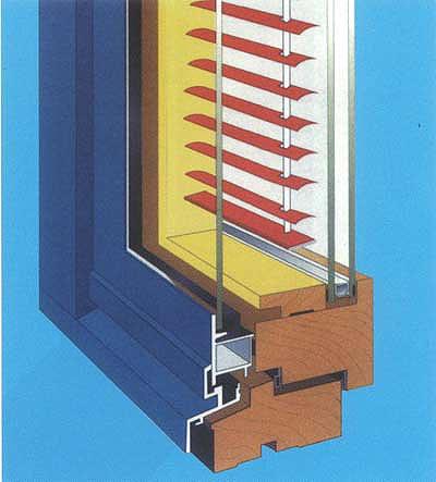 Комбинированные окна как раз и есть попытка взять от каждого материала то...
